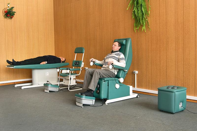 санатории лечения суставов челябинской области
