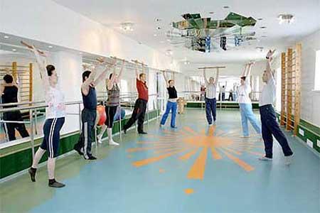 10 санаториев с программами для похудения в Москве и