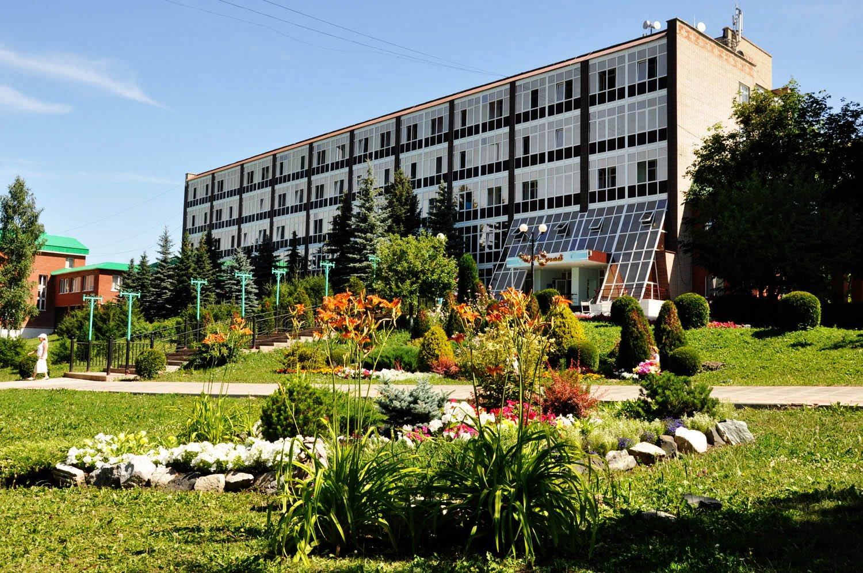 санатории татарстана с картинками управление федеральной